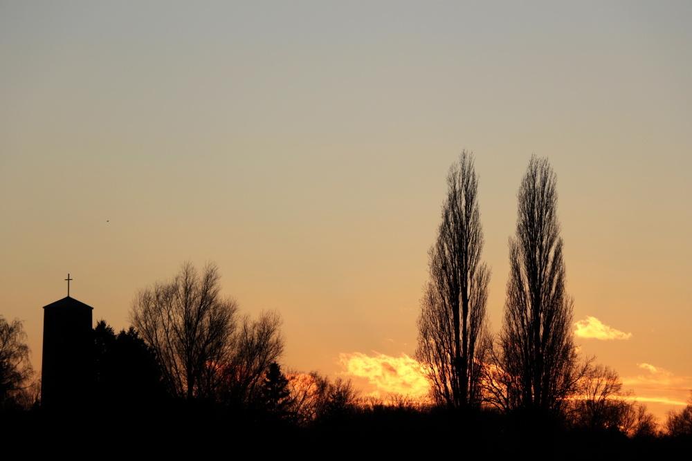 Evening atmosphere - image 2