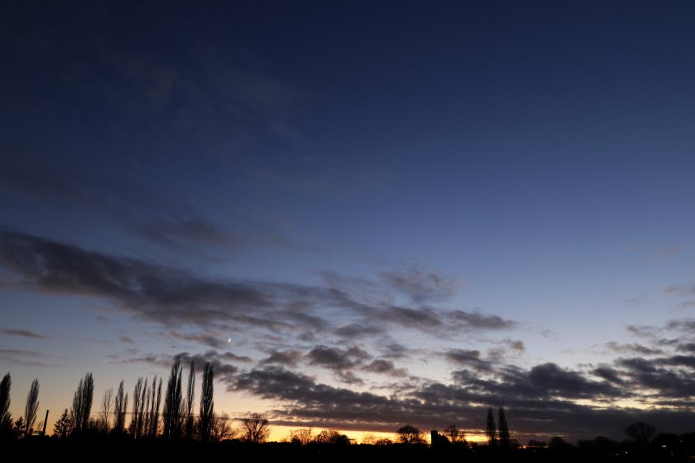 Evening atmosphere - image 7