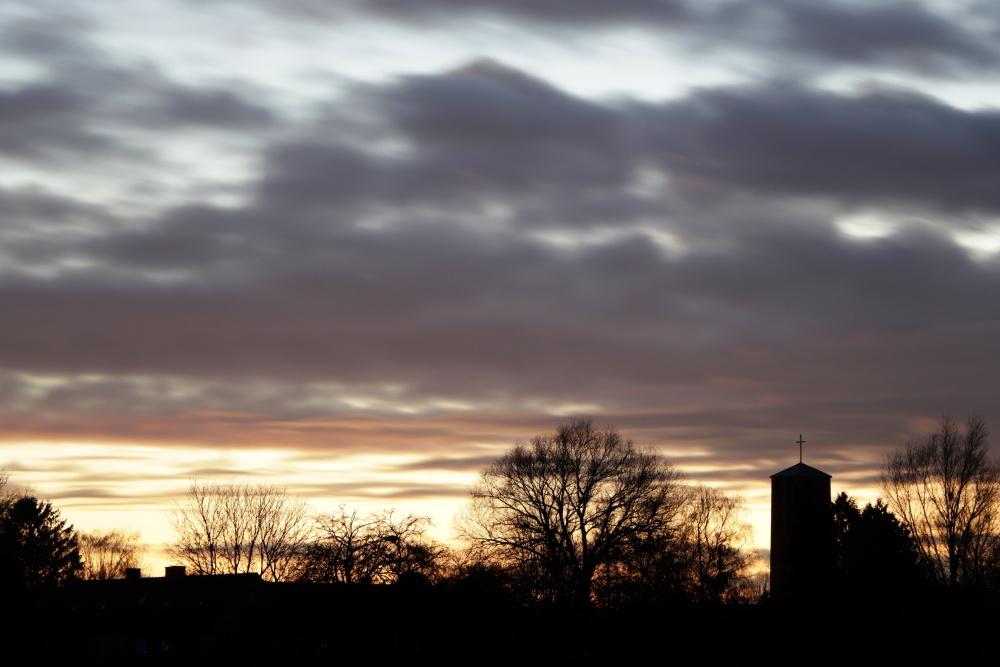 Evening atmosphere - image 9