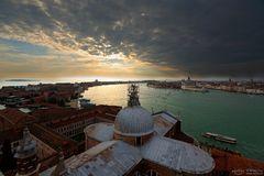 Evening San Giorgio Maggiore