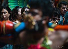 Thaipusam ~ Hinduism