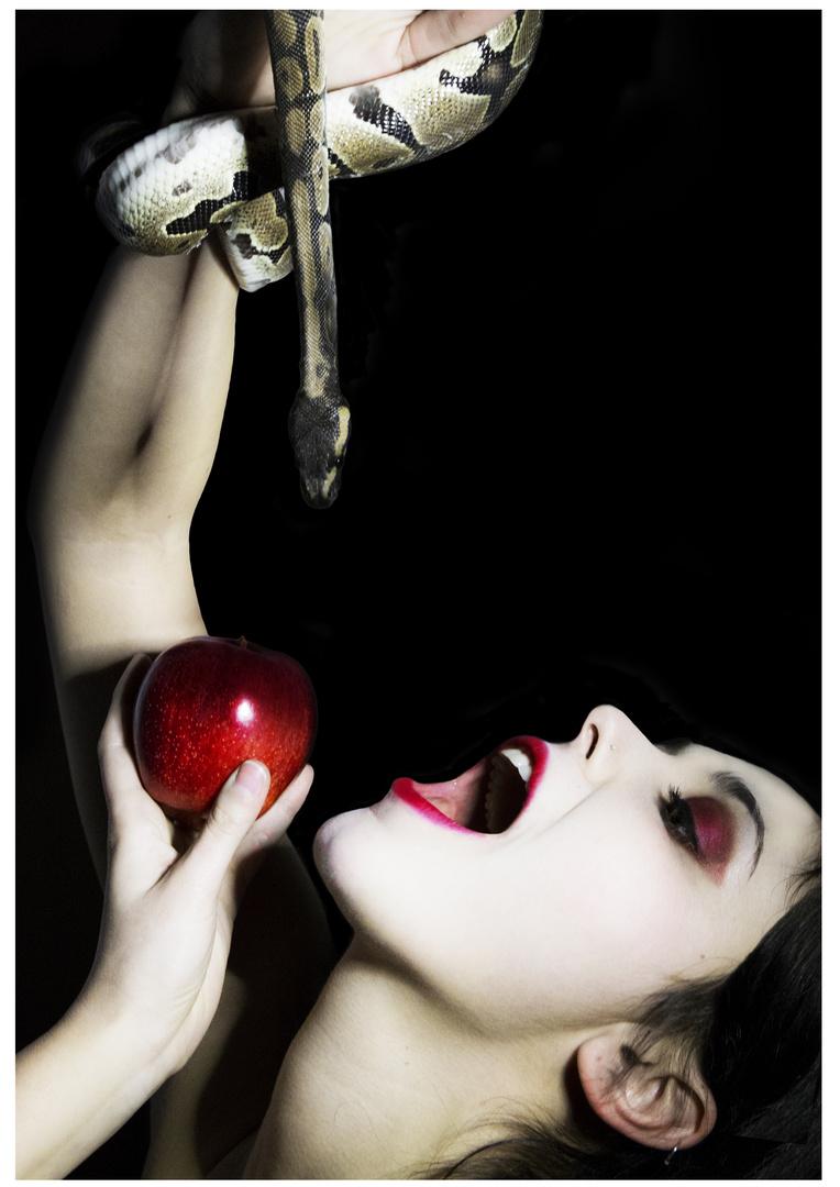 Eve's sin
