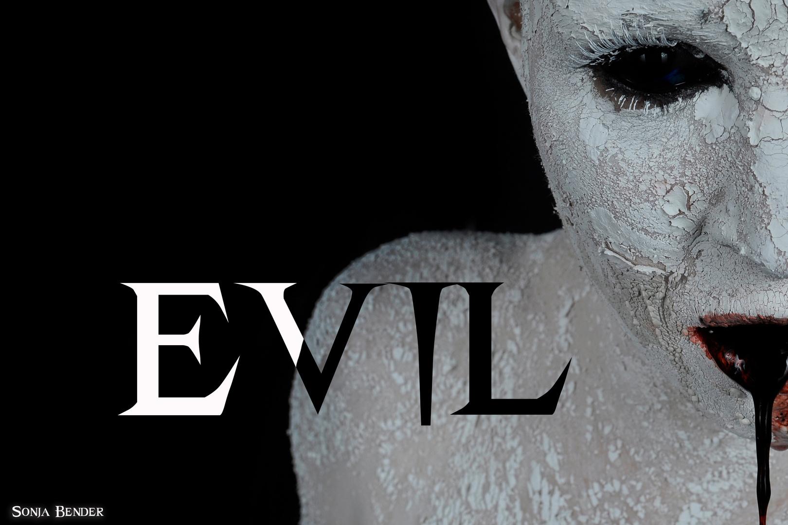 -evil-