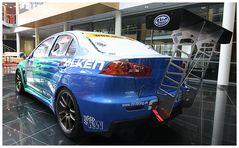 ---- Evo X ---- Ready to race I