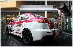 ---- Evo X ---- Ready to race II ...2011
