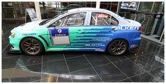 ---- Evo X ---- Ready to race II