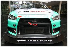 ---- Evo X ---- Ready to race III