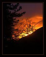 ...evocative sunsets