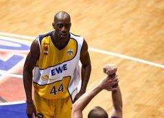 EWE Baskets - Braunschweig Phantoms *Austausch von Zärtlichkeiten 2. Teil*