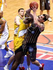 EWE Baskets - Braunschweig Phantoms *Austausch von Zärtlichkeiten*