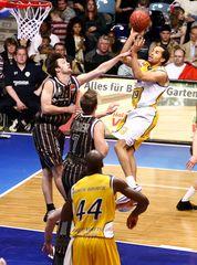EWE Baskets - Braunschweig Phantoms I