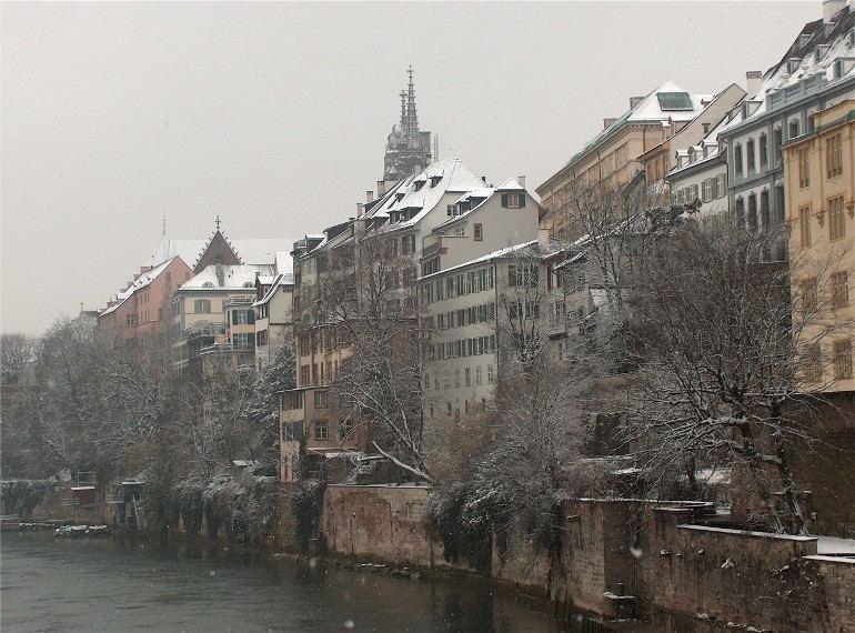 Ewige Baustelle: Münster