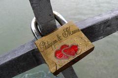 ewige Liebe?