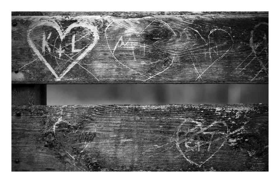 Ewige Liebe ??