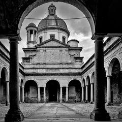 Ex chiesa di San Facio detta del Foppone, Cremona