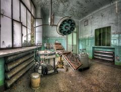 Ex Ospedale di R