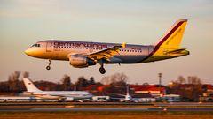 ex US Airways-Flieger