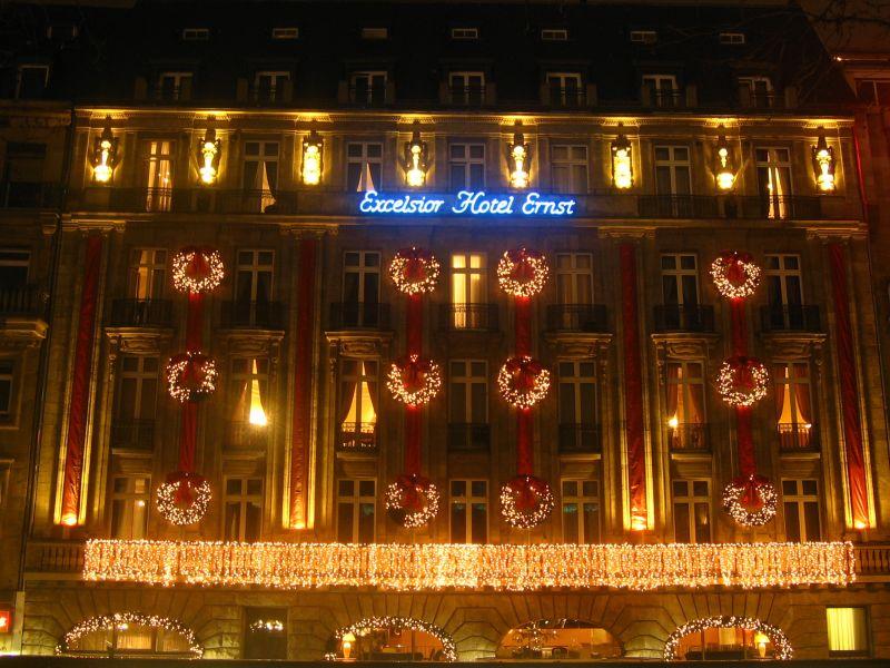 Excelsior Hotel Köln