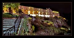 Excelsior Palace Hotel,  Taormina Sizilien