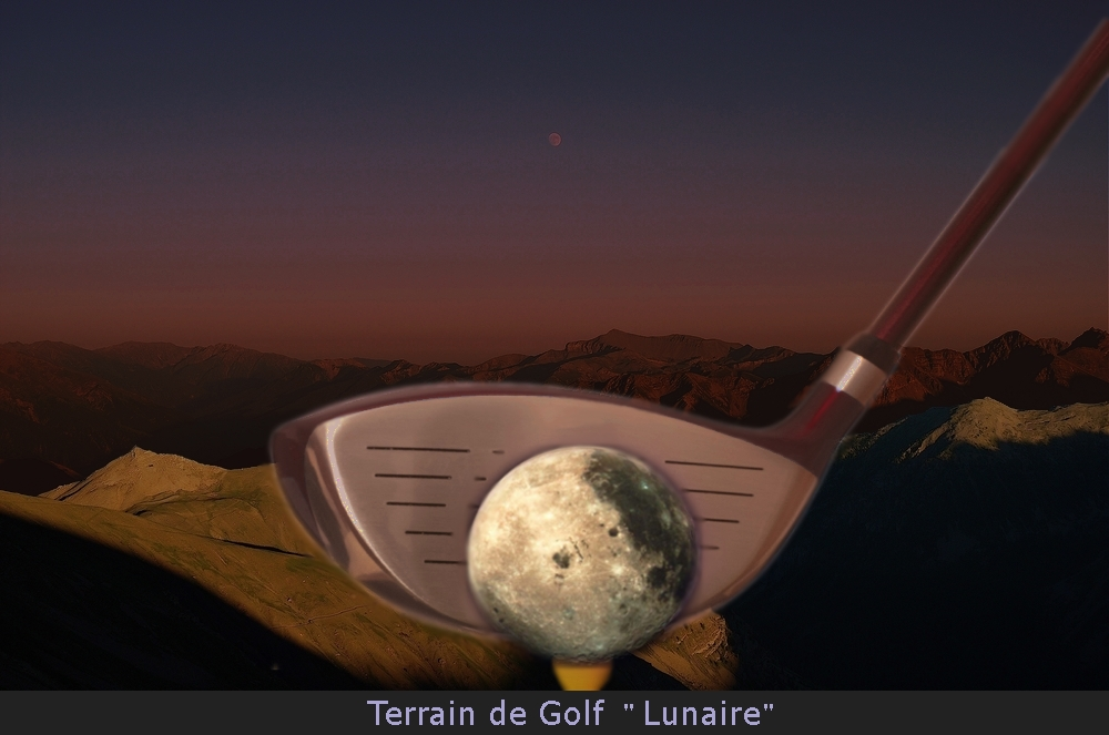 Exercice commun/ Gruppenarbeit/ Common work, EX.CO.N°141 : petite lune mais grands espaces