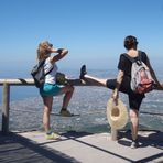Exercises on top of the world