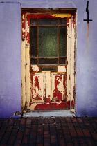 ... exfoliation door ...