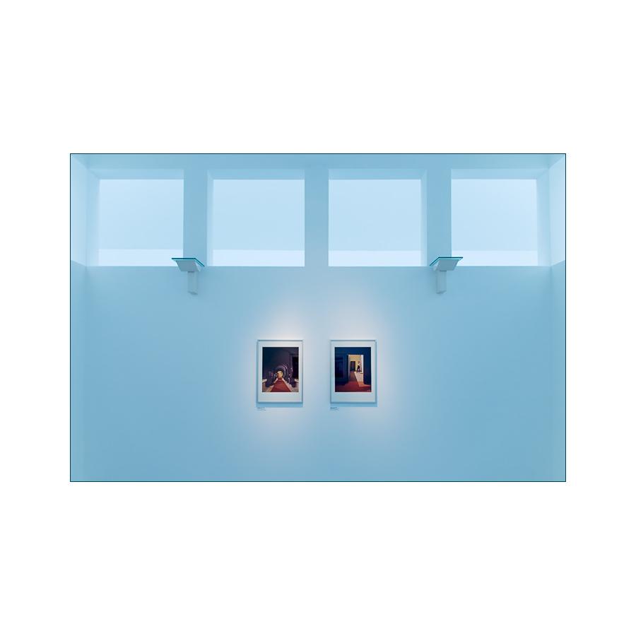 · exhibition #2 ·