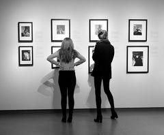 Exhibition Horst P. Horst