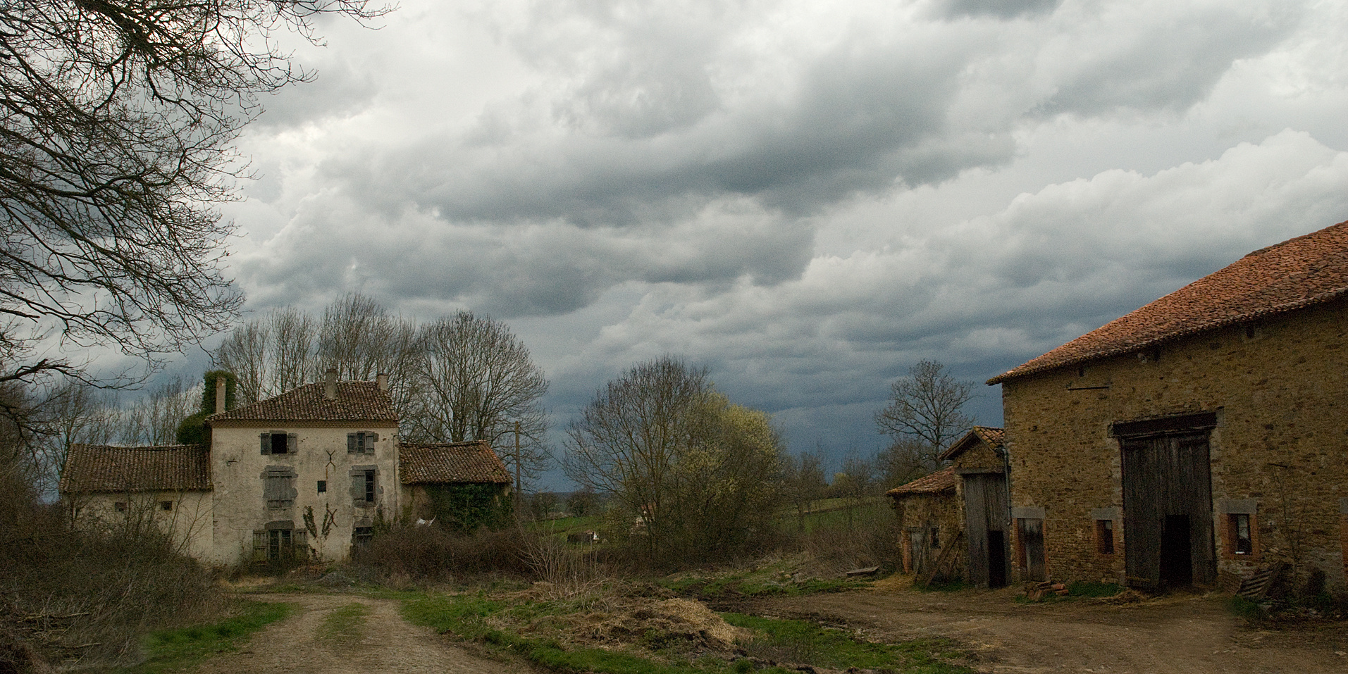 exode rural