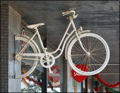 Exotic bike:-)))