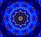 Experiment Blau 01