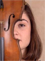 Experiment mit Geige (beschnitten)