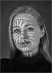 Experiment mit Licht