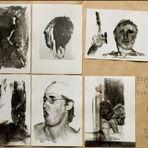 Experimentelle Fotografik - 1987 - Teil 2