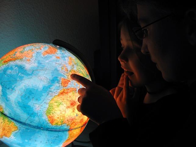 explaining the world