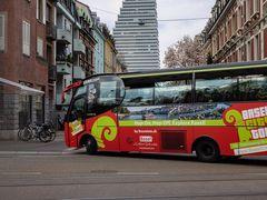 Explore Basel - City Tour