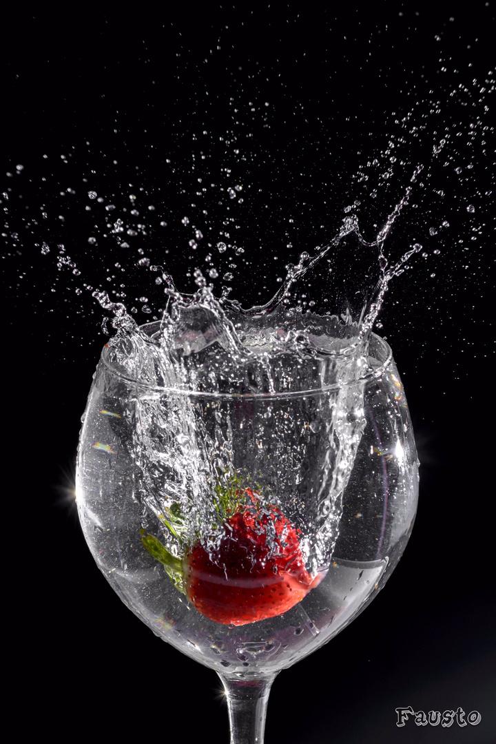 Explosión de Gin-Tonic