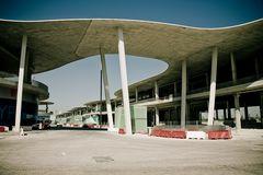 Expo 2008 in demolizione