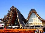 EXPO 2015 Milan - Pavilion China.