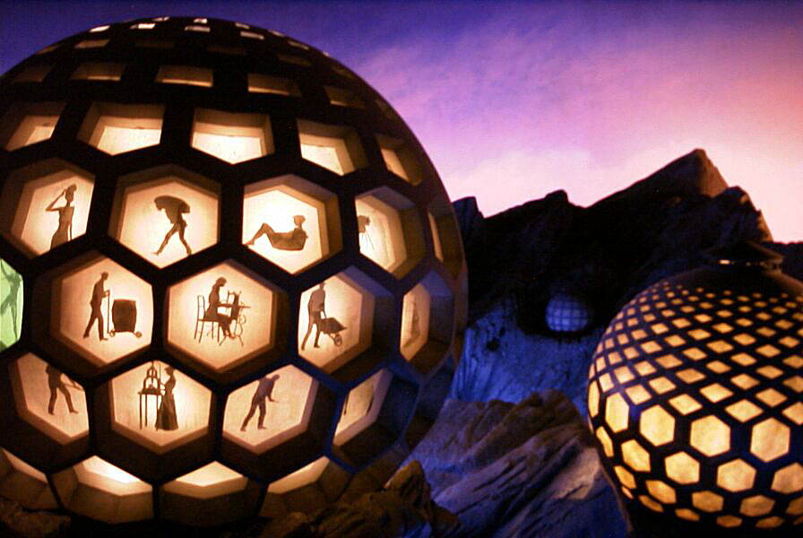 Expo - Planet of Vision