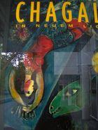 Exposicion de Chagall en Baden.Baden