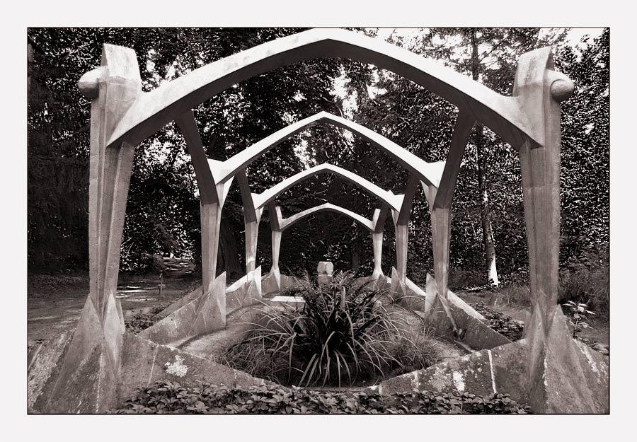 Expressionismus Architektur: Expressionismus Foto & Bild