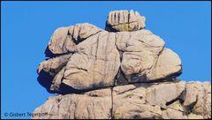 Externsteine - Natur- und Kulturschutzdenkmal