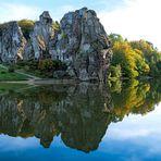 Externsteine Teutoburgerwald Tourismus Bad Meinberg Horn 010a