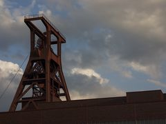 Extraschicht 2012: Zeche Zollverein (2)