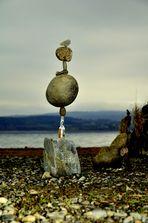 Extrem-Balancing