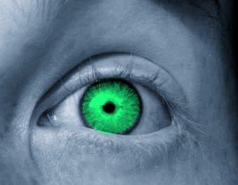 Extreme Eye
