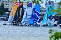 Extreme Sailing Series Bild 1