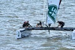 Extreme Sailing Series Bild 10