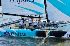 Extreme Sailing Series Bild 11